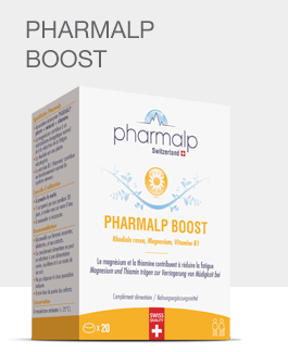 Pharmalp BOOST
