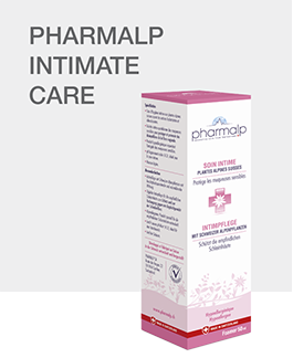 Pharmalp INTIMATE CARE