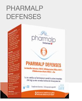 Pharmalp DEFENSES