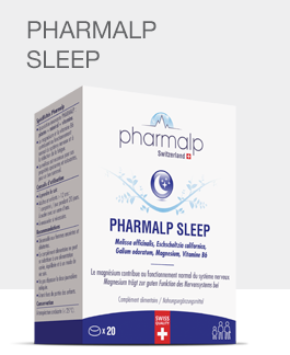 Pharmalp SLEEP