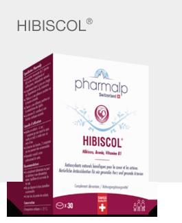 Pharmalp HIBISCOL